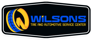 Wilson's Tire and Automotive Service Center